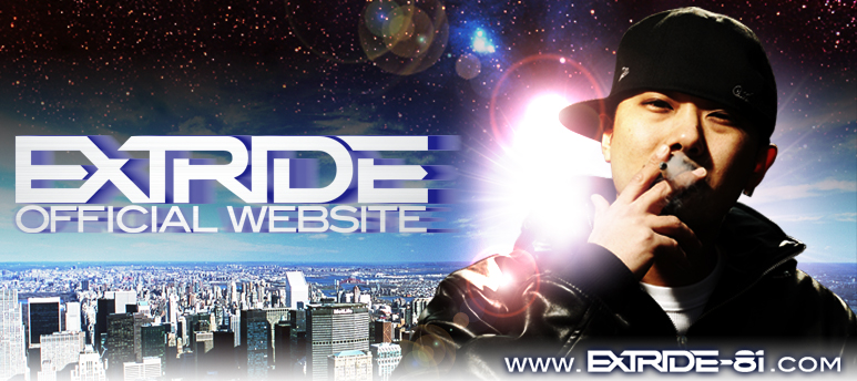 EXTRIDE OFFICIAL WEBSITE